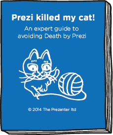 Avoid Death by Prezi