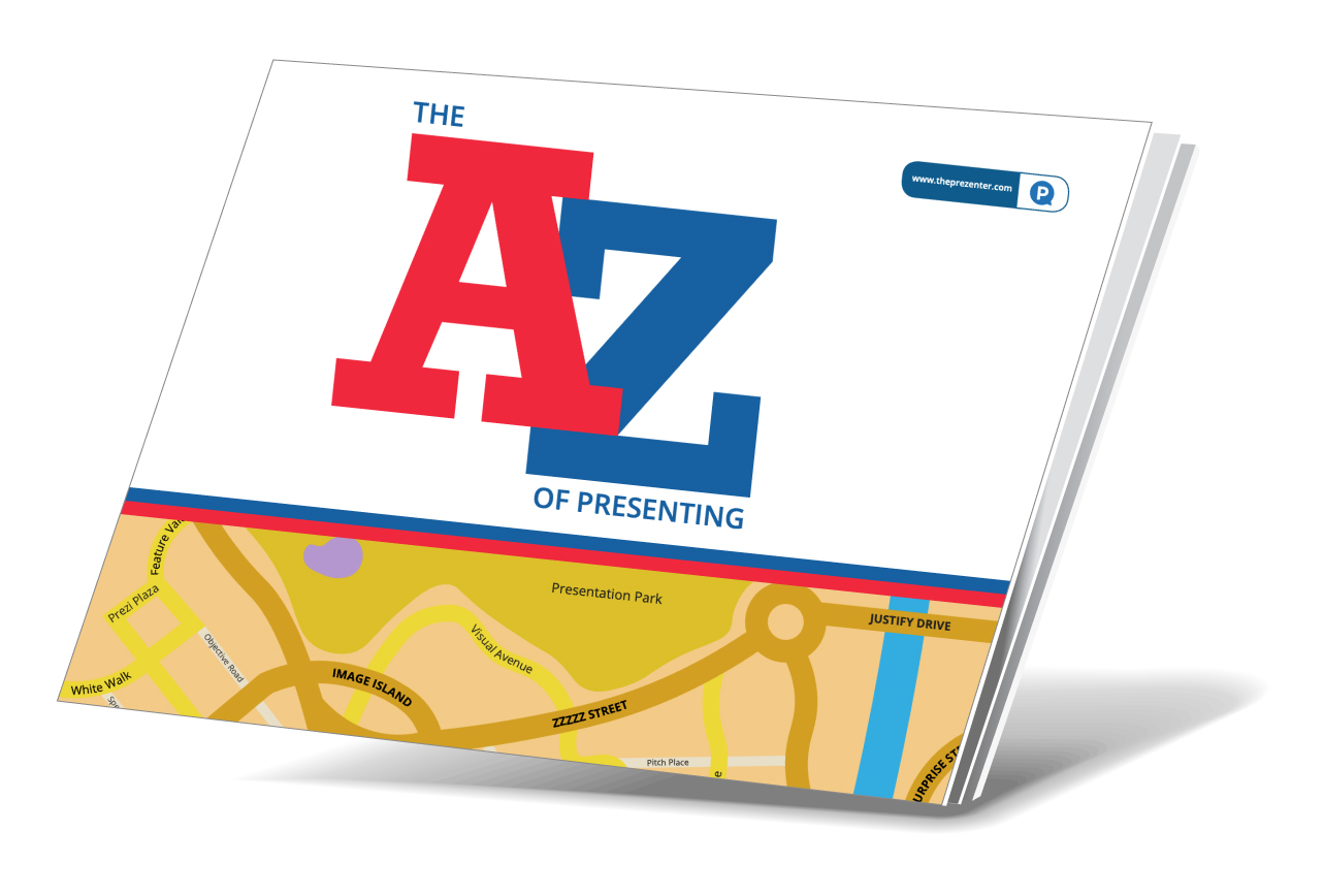 A-Z of presenting