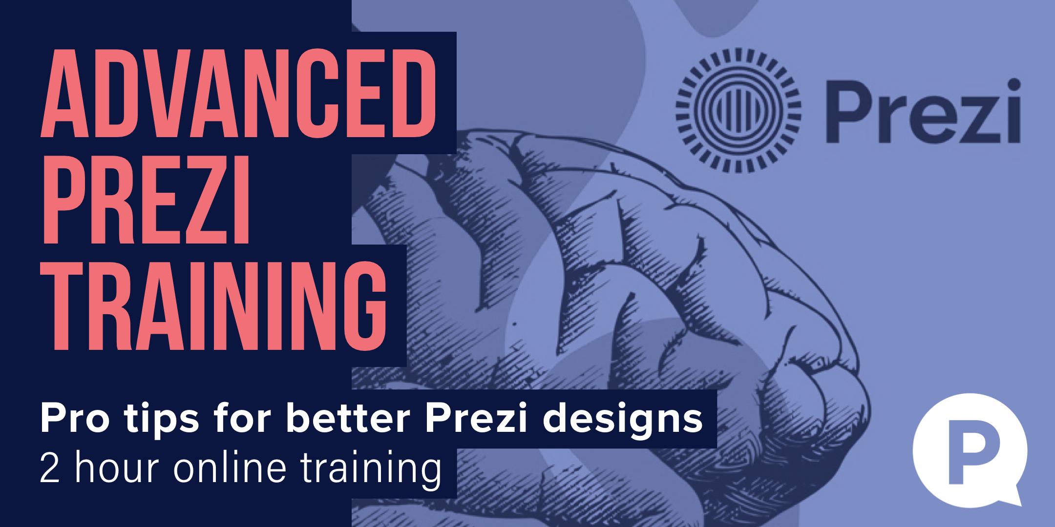 Prezi training