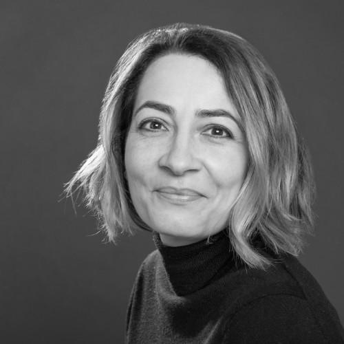 Sarah Alakija