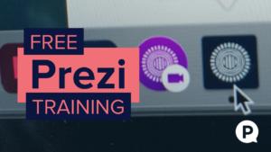 Free Prezi Training