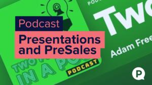 Presentations and PreSales