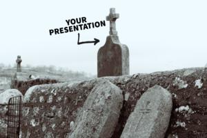 Conversational presentations